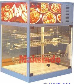 Jual Mesin Rotating Display Warmer di Malang
