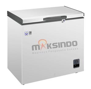 Jual Mesin Chest Freezer -26 °C di Malang