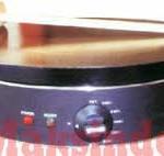 Jual Mesin Pembuat Crepes (crepes machine) di Malang