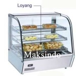 Jual Mesin Electric Display Warmer di Malang