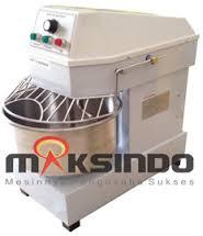 Jual Mesin Mixer Roti dan Kue Model Spiral di Malang