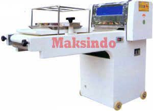 mesin pencetak adonan roti (dough moulder) tokomesin malang