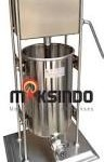 Jual Mesin Pencetak Churros (Spanyol) di Malang