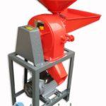 Jual Penepung Disk Mill Serbaguna (AGR-MD21) di Malang