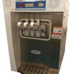 Jual Mesin Soft Ice Cream 3 Kran (Denmark Compressor) – ISC32 di Malang