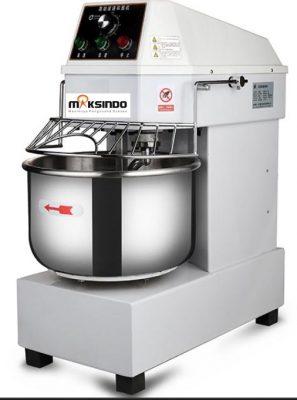 Jual Mixer Spiral 40 Liter (MKS-SP40) di Malang
