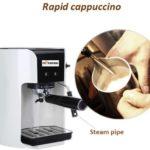 Jual Mesin Kopi Espresso Semi Auto – MKP50 di Malang