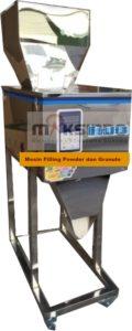 Mesin Filling Powder dan Granule (20-1200 gr) 2 tokomesin malang