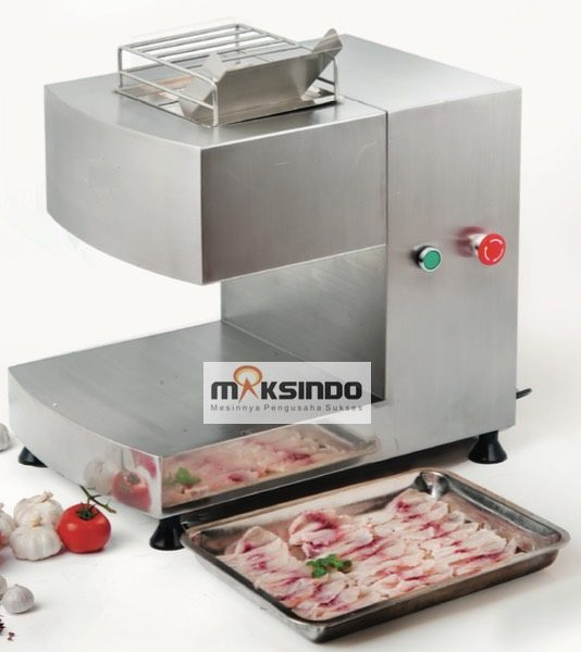 Jual Mesin Pengiris Daging Segar (MSL95) di Malang