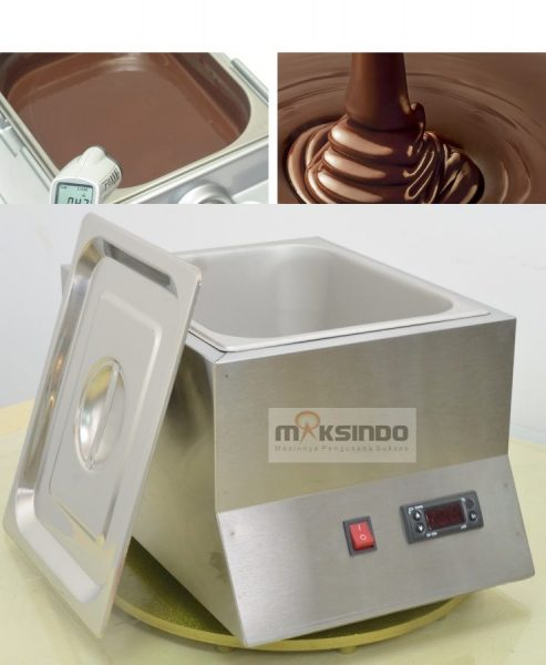 Jual Mesin Pencair Peleleh Coklat (CKL62) di Malang