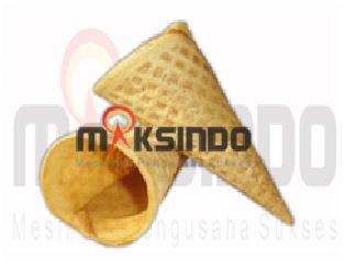Jual Cone Ice Cream Bentuk Kerucut di Malang
