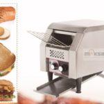 Jual Pemanggang Roti Bread Toaster (TOT15) di Malang