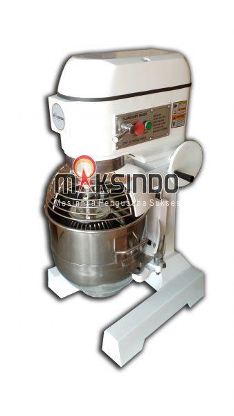 Jual Mesin Mixer Planetary 40 Liter (MKS-40B) di Malang