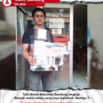 Go-Milk : Maksindo Bandung Menyediakan Mesin Yang Lengkap