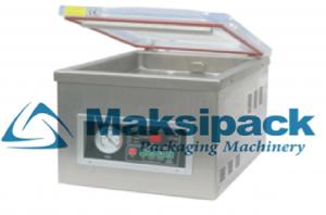 Jual Mesin Vacuum Sealer (DZ-260/PD) di Malang