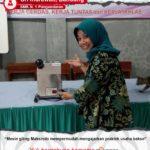 SMKN.1 Panggandaran : Mesin Giling Maksindo Memudahkan Praktek Usaha Bakso
