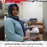 Bakso Juara : Mesin Giling Daging Maksindo Sempurna