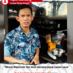Usaha Sirup Ponyo : Mesin Ice Crusher Maksindo The Best Untuk Mempercepat Jualan