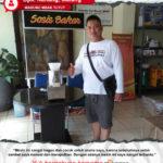 Warung Mbk Tutut : Mesin Maksindo Bagus Untuk Usaha