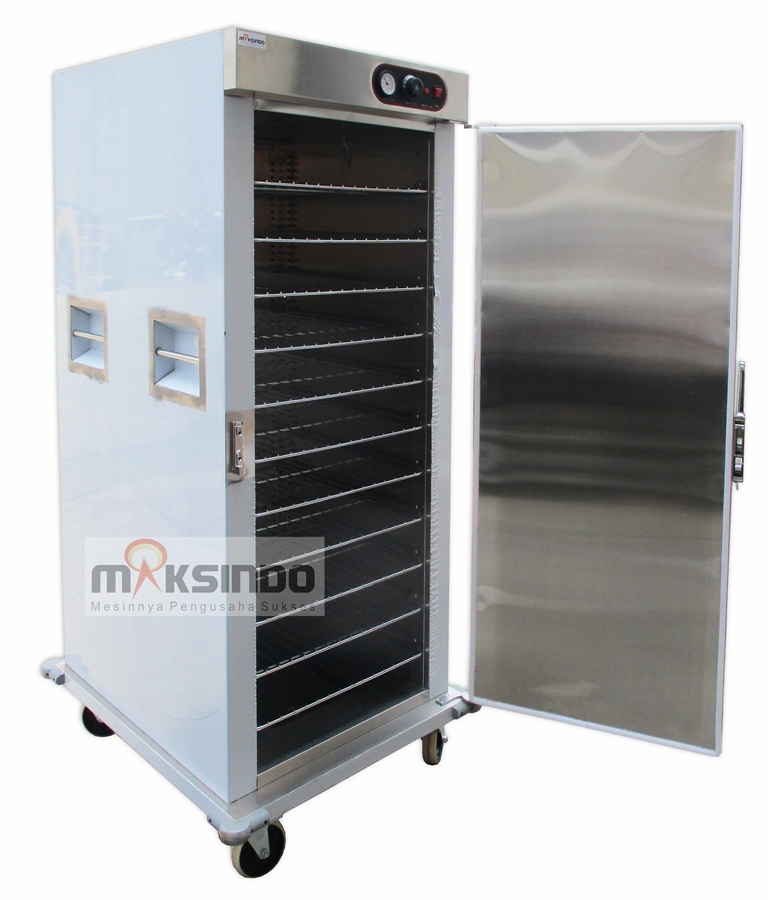 Jual Mesin Food Warmer Kue MKS-DW160 di Malang