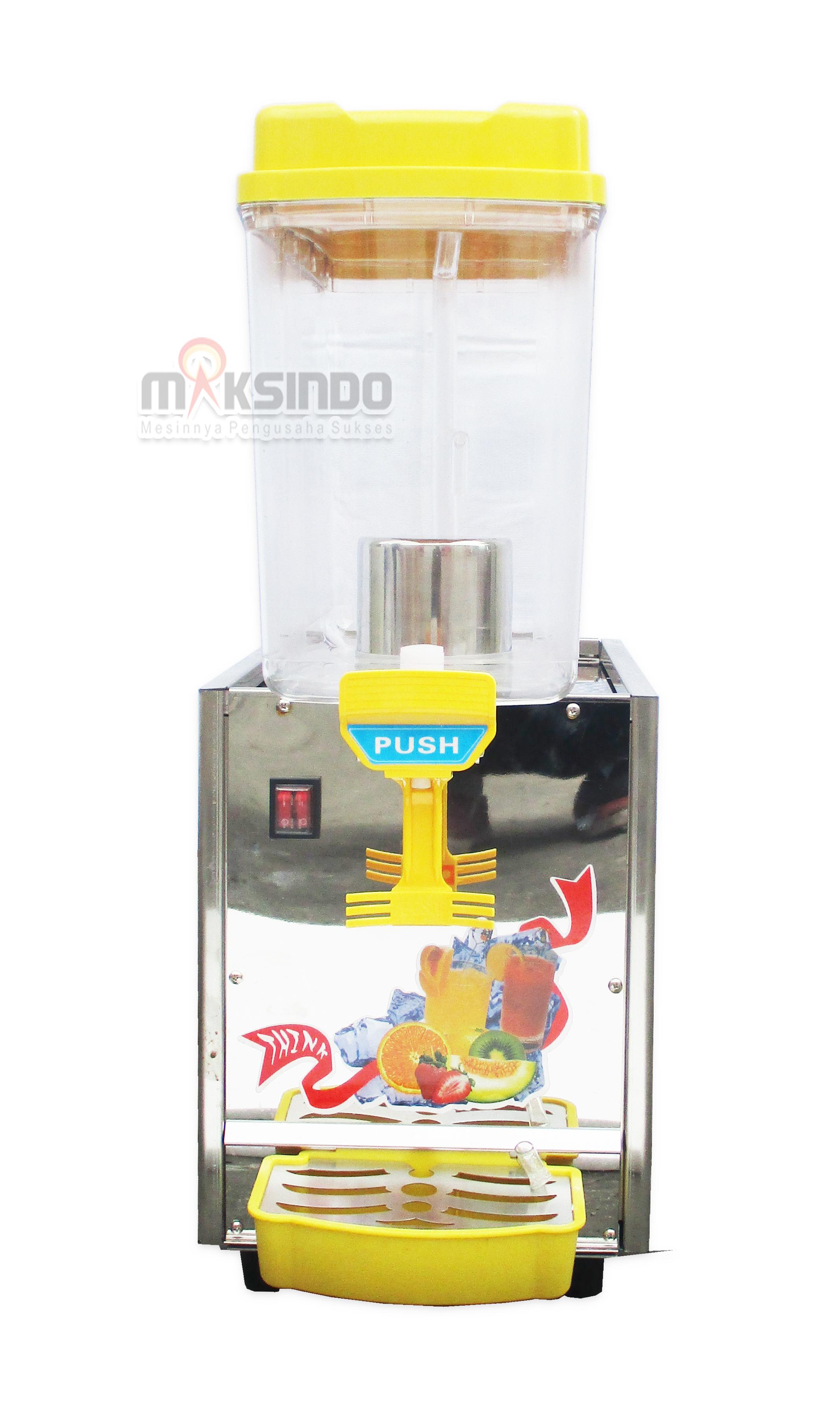 Jual Mesin Juice Dispenser (DSP-17×1) di Malang