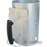 Jual Alat Untuk Menyalakan Arang (Charcoal Starter) MKS-CHRC1 di Malang