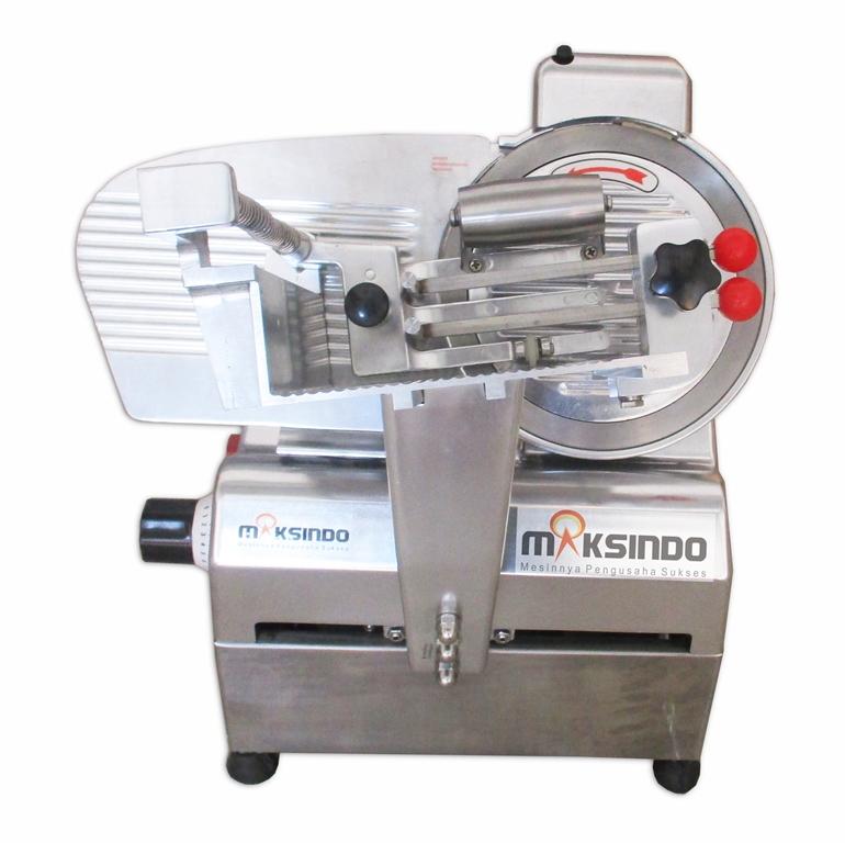 Jual Mesin Full Automatic Meat Slicer– Pengiris Daging MKS-250A1 di Malang