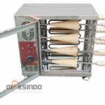 Jual Mesin Chimney Cake Oven MKS-CMY16 di Lampung