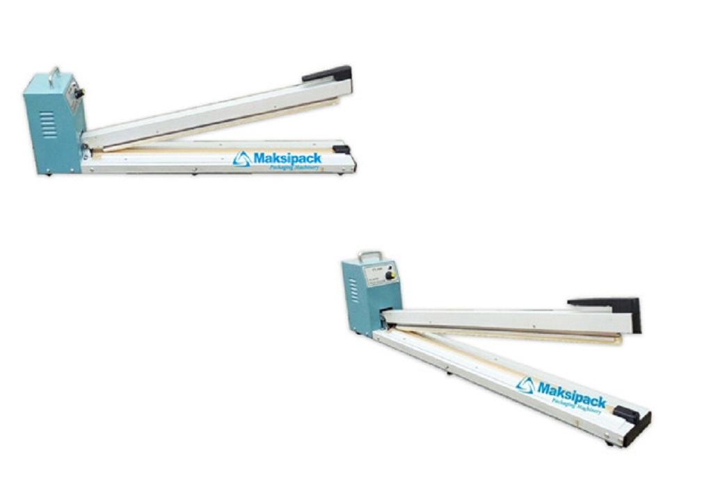 Jual Mesin Sealer Plastik Model Hand Film Sealer FS-500 di Malang