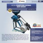 Jual Mesin Penepung Kering dan Basah (GRP150) di Malang
