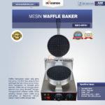 Jual Mesin Waffle Baker MKS-WF01 di Malang