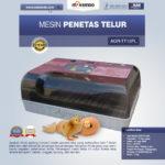 Jual Mesin Penetas Telur AGR-TT12PL di Malang