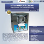 Jual Mesin Hard Ice Cream (HIC20) di Malang