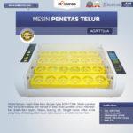 Jual Mesin Penetas Telur AGR-TT24A di Malang