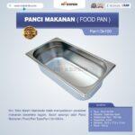 Jual Panci Makanan / Food Pan Type Pan1/3×100 di Malang