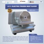 Jual Mesin Electric Frozen Meat Slicer MKS-M19 di Malang